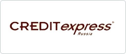 Credit Express, Клиент UCMS Group Russia с 2006 года