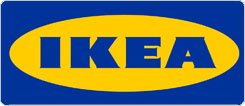 IKEA, Клиент UCMS Group Russia с 2003 года
