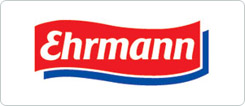 Ehrmann, Our customer since 2002